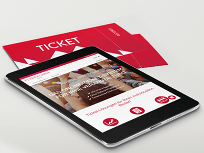 Ticketing & Eventmanagement